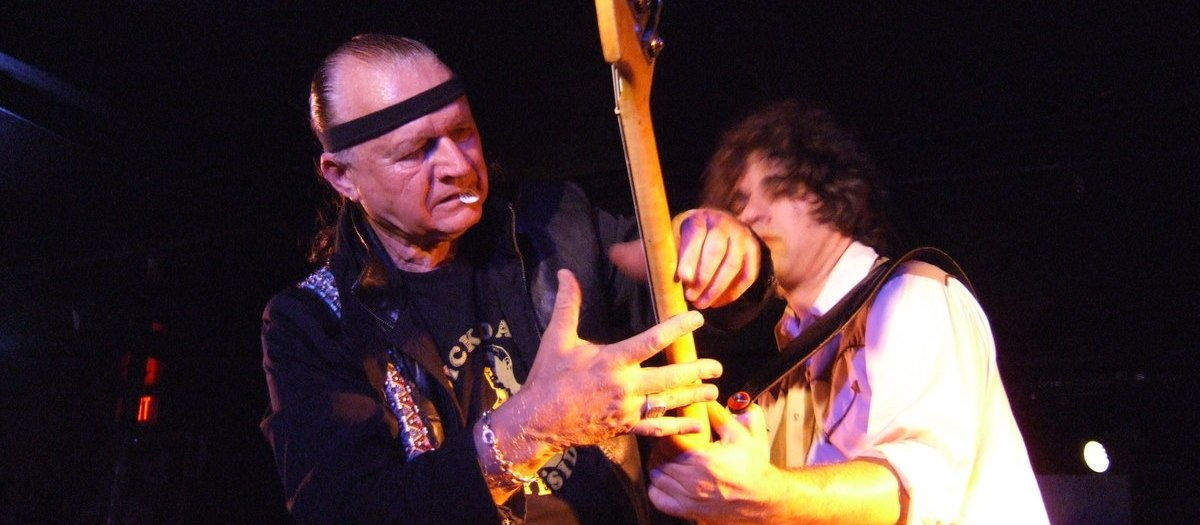 Dick Dale Tickets