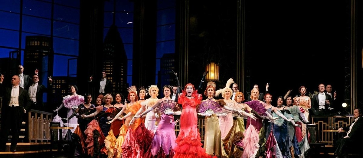 Die Fledermaus Tickets