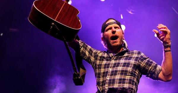 dierks bentley with jon pardi tickets - july 25, 2019 at blossom