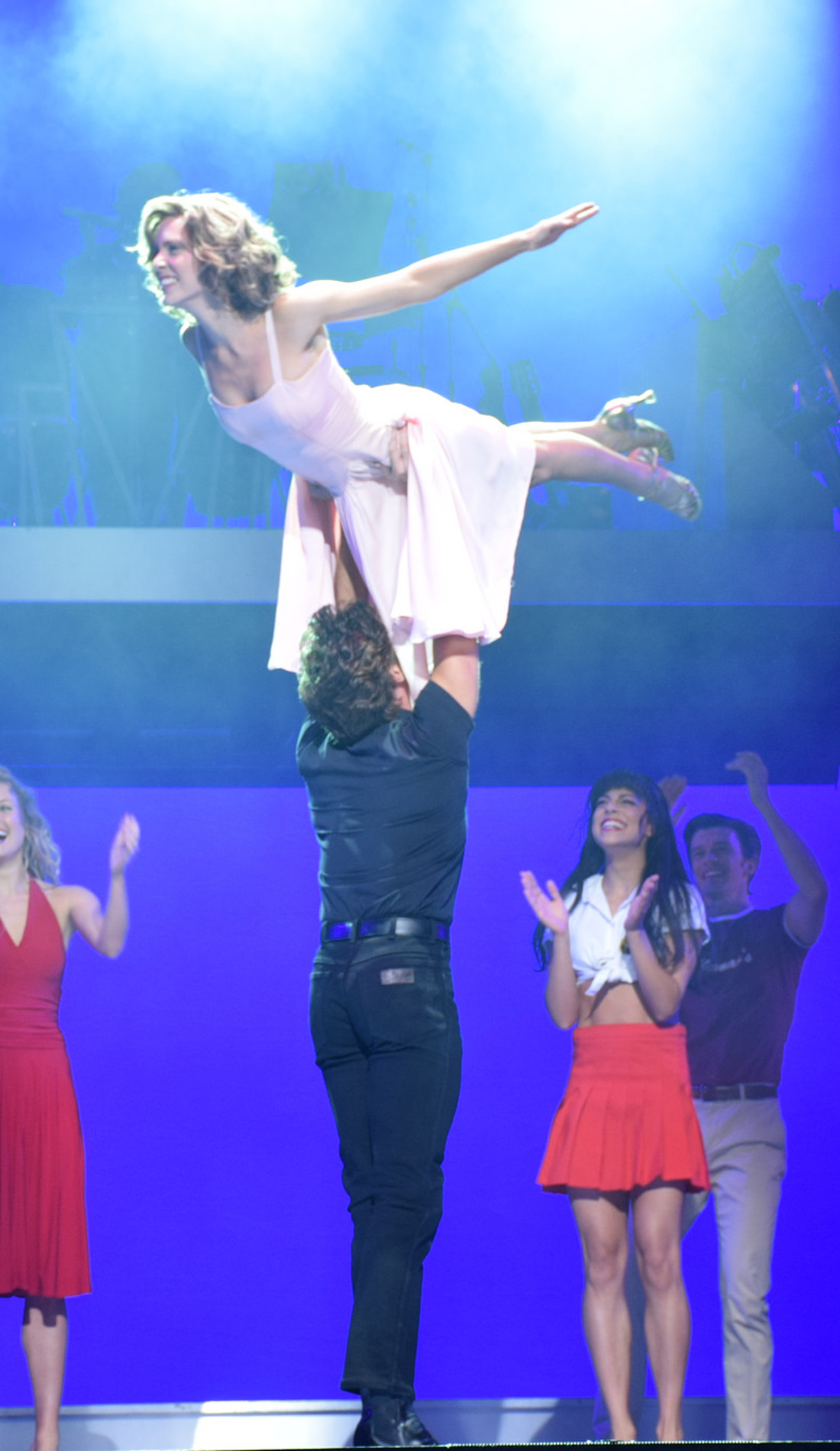 A Dirty Dancing live event