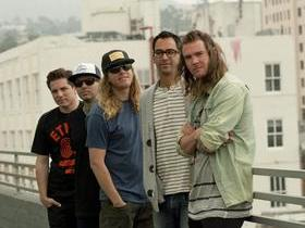 Dirty Heads with Jukebox the Ghost