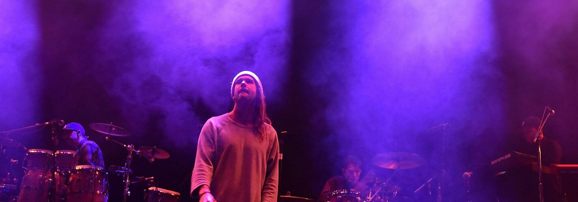 A Dirty Heads live event