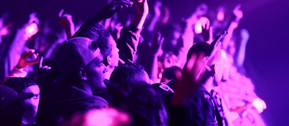 Disco Live Tickets