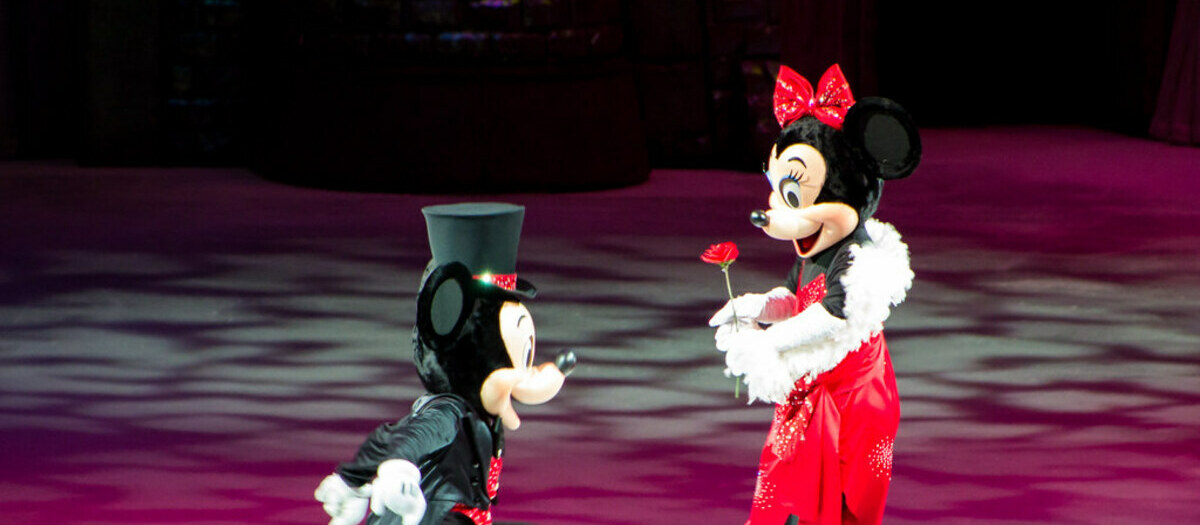 Disney On Ice 100 Years of Magic Tickets