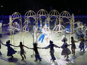 Disney On Ice: Dare to Dream - Vancouver