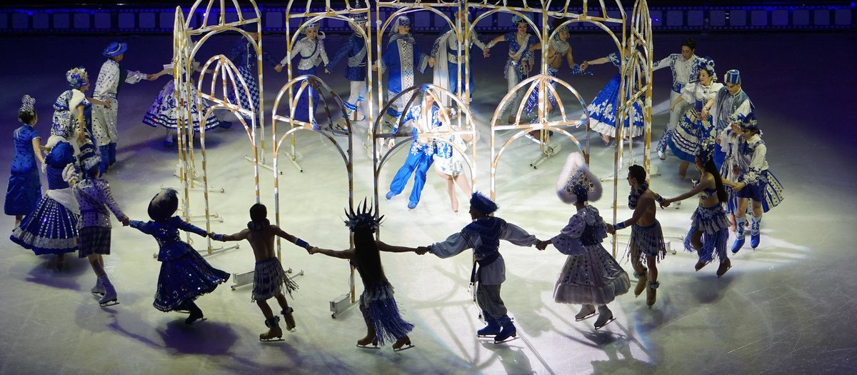 Disney On Ice: Dream Big Tickets