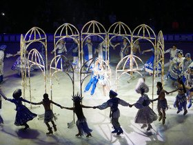 Disney On Ice: Dream Big - Youngstown
