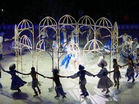 Disney On Ice Dream Big - North Charleston tickets