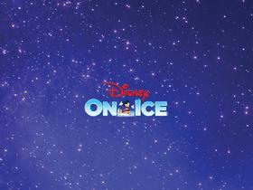 Disney On Ice - Mexico City