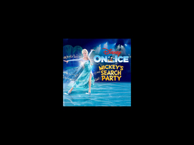 Disney On Ice: Mickey's Search Party tickets