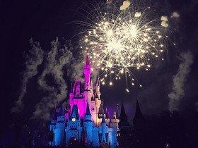 Disney On Ice: Worlds of Enchantment - Charleston