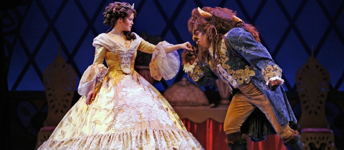 Disney's BEAUTY AND THE BEAST Tickets