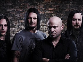 Disturbed with In This Moment and Pop Evil