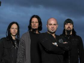 KISW Pain In The Grass: Disturbed with Alter Bridge and Pop Evil and Anthrax and Radio Station Show
