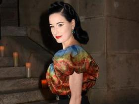 Dita Von Teese - Minneapolis
