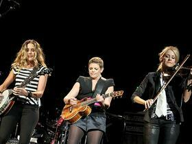 DCX World Tour MMXVI: Dixie Chicks with Anderson East