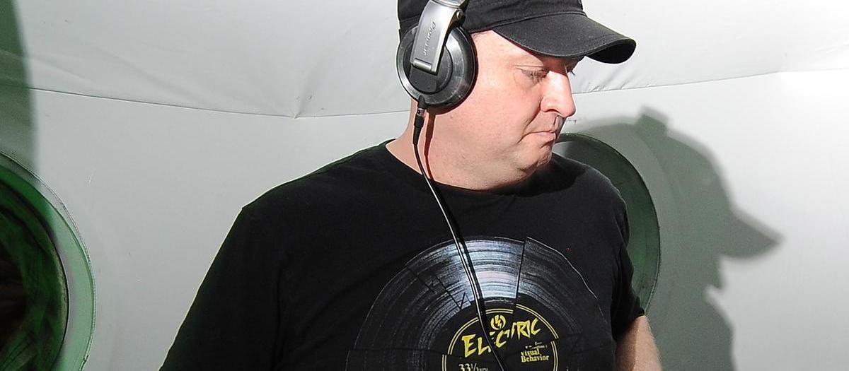 DJ Dan Tickets
