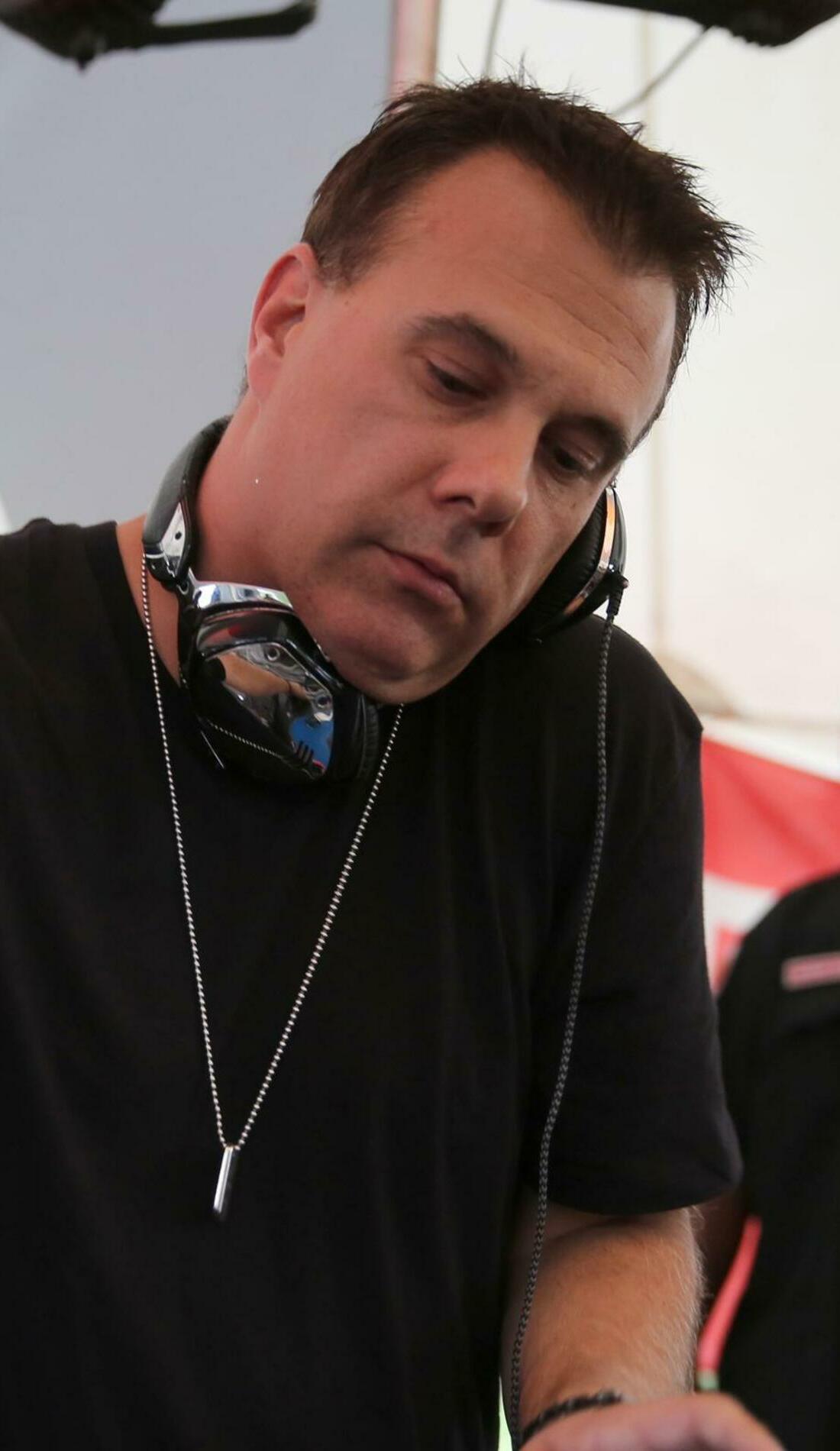 A DJ Godfather live event