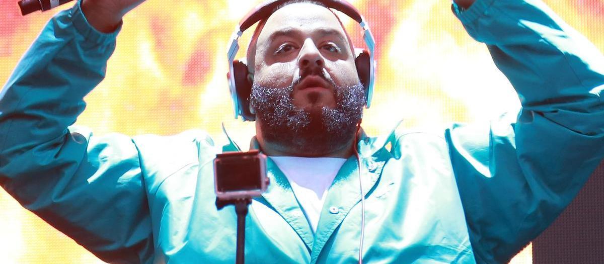 DJ Khaled Tickets