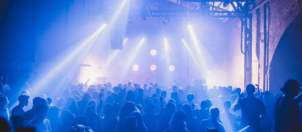 DJ Michael V Tickets