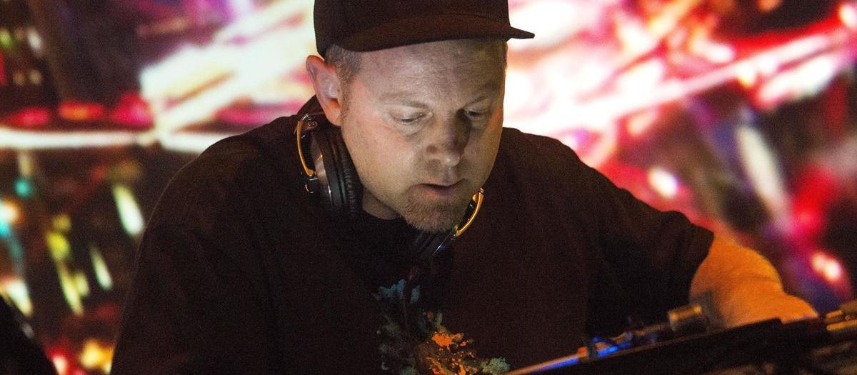 DJ Shadow Tickets