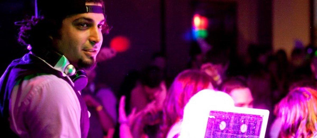 DJ Who Tickets