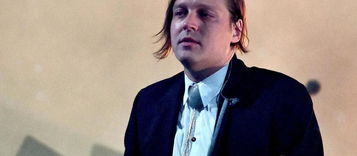 DJ WINDOWS 98 Win Butler of Arcade Fire Tickets