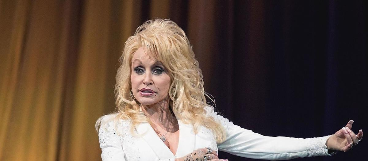 Dolly Parton Tickets