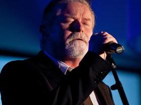 Don Henley with JD & The Straight Shot