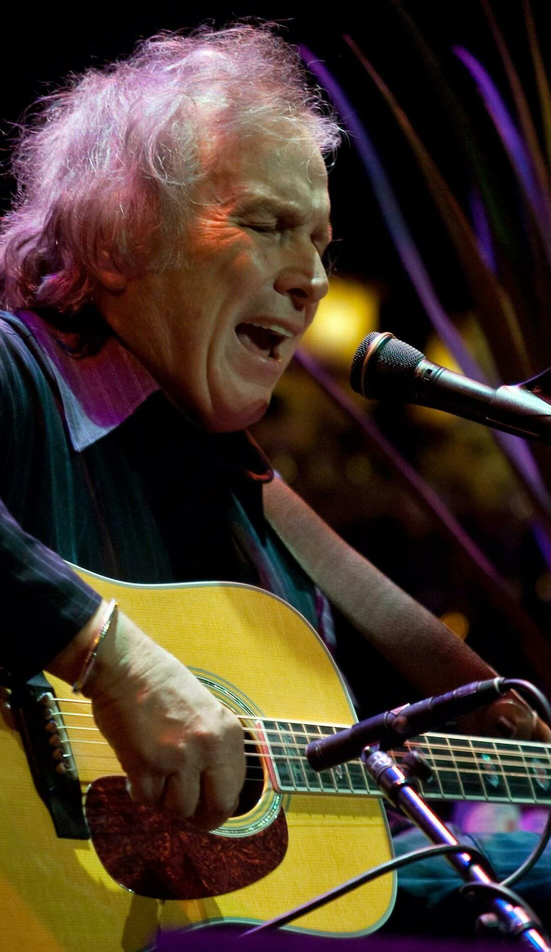 A Don McLean live event