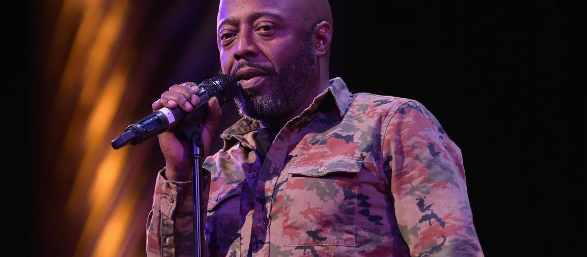 Donnell Rawlings Tickets