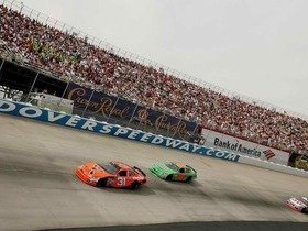 Dover 400 Tickets