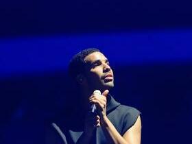 Drake with Migos