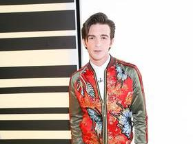 Drake Bell with My Heart, My Anchor