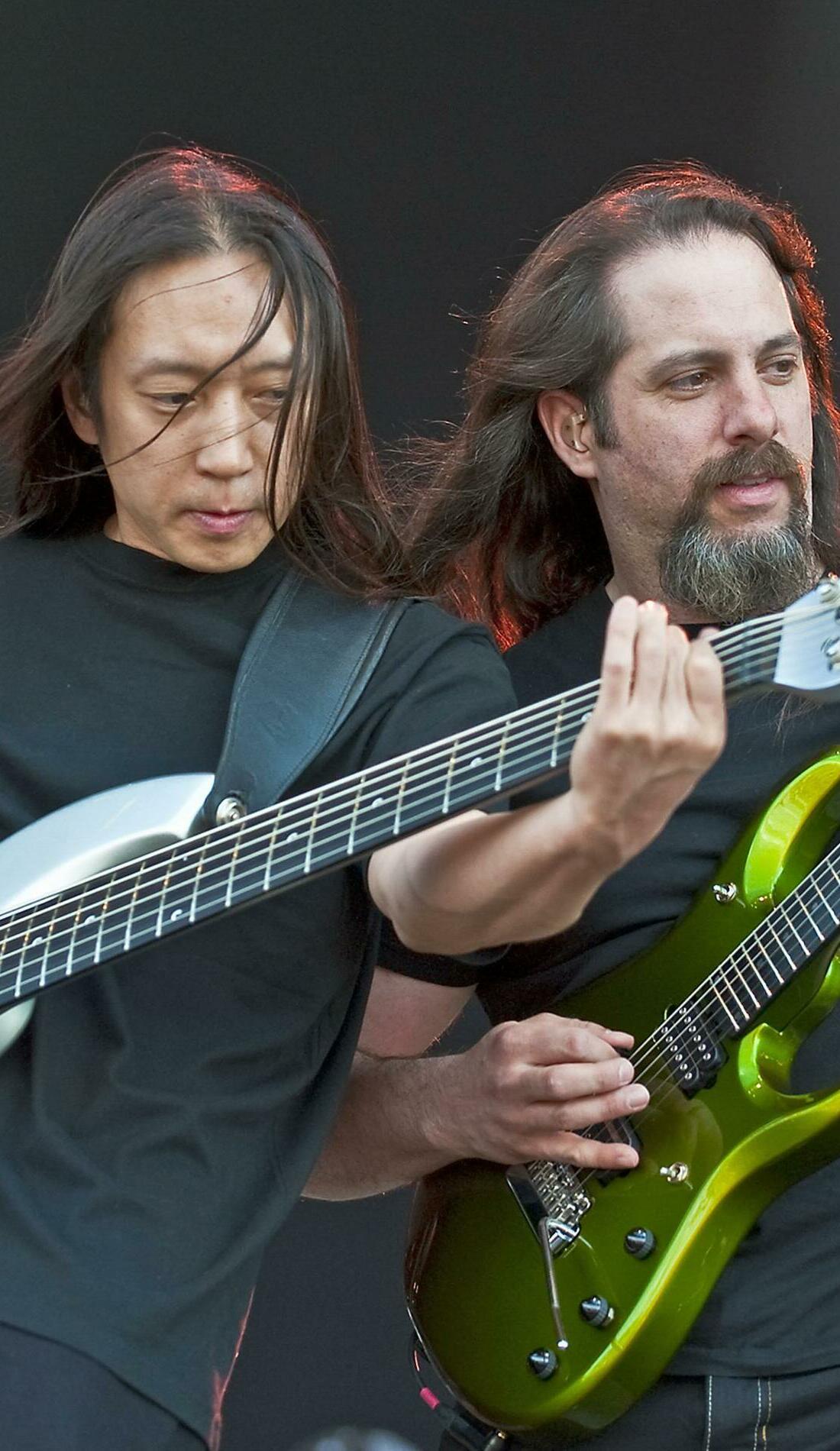 A Dream Theater live event