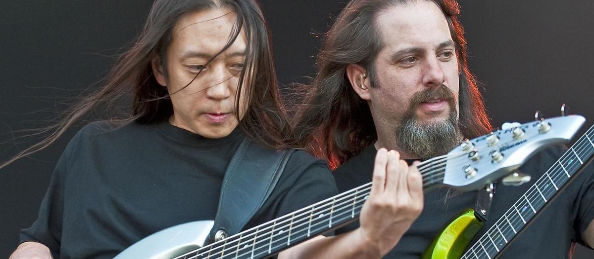 Dream Theater Tickets