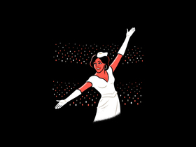 Dreamgirls - Houston