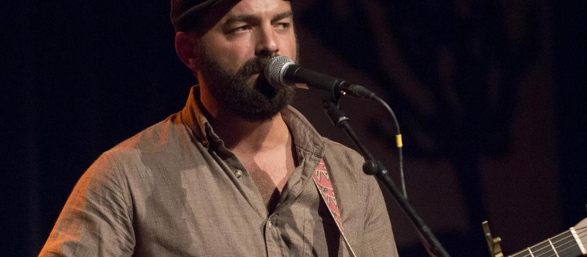 Drew Holcomb Tickets