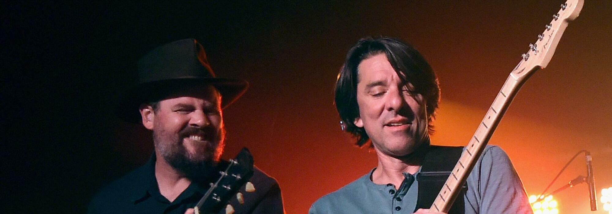 A Drive-By Truckers live event