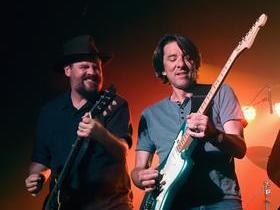 Drive-By Truckers with Kelsey Waldon (19+)