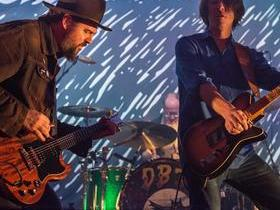Lucinda Williams with Drive-By Truckers