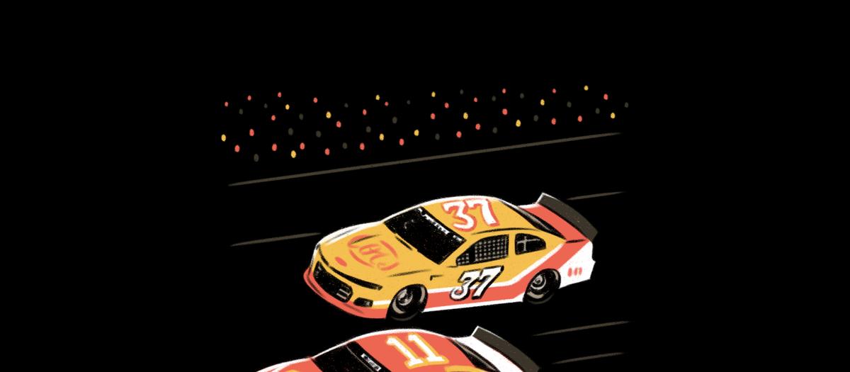 NASCAR Nationwide-series Tickets