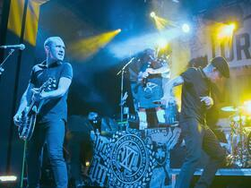 Dropkick Murphys with Rancid