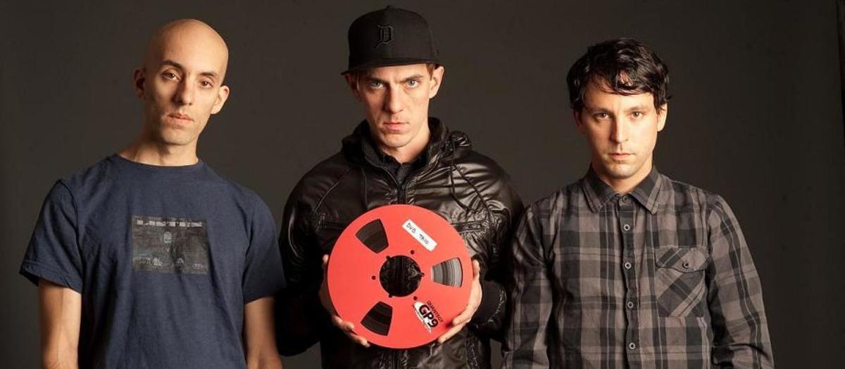 Dub Trio Tickets