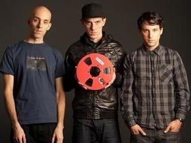 Dub Trio (21+)