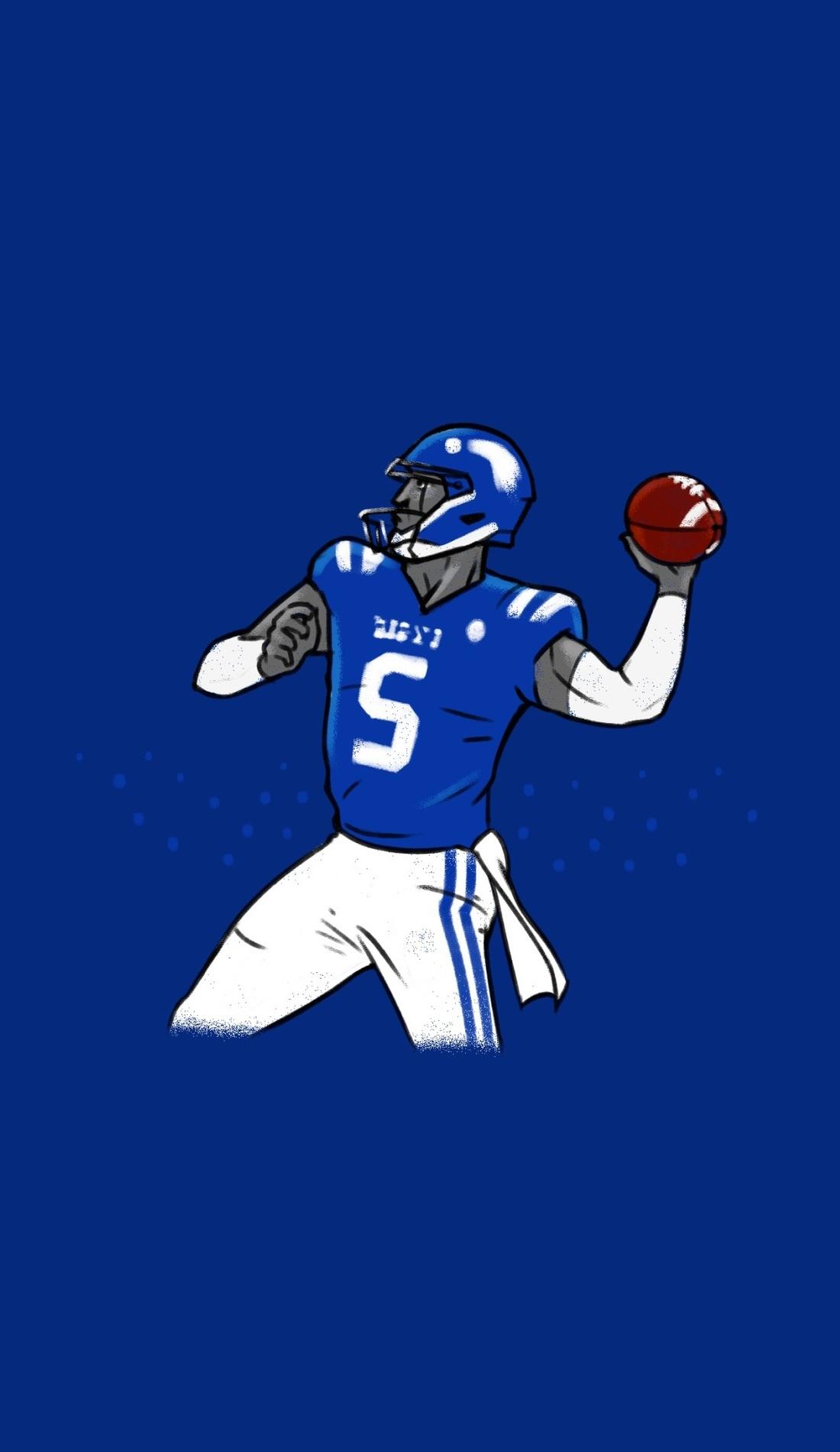 A Duke Blue Devils Football live event