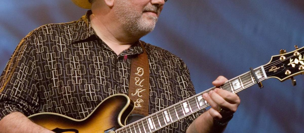 Duke Robillard Tickets