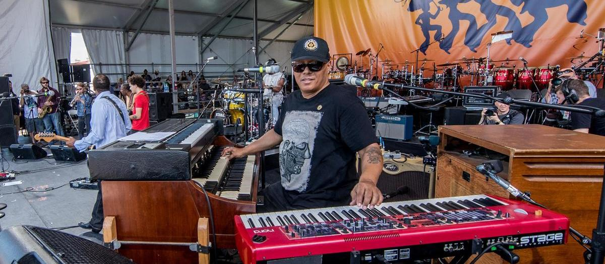 Dumpstaphunk Concert Tickets And Tour Dates Seatgeek