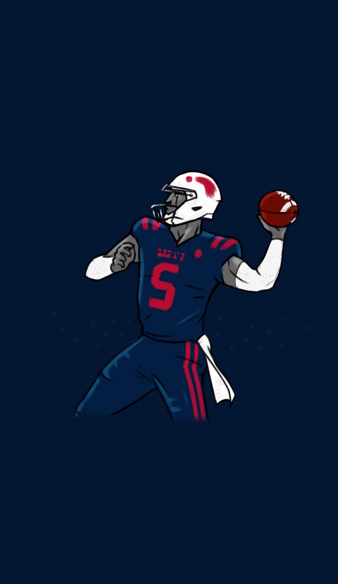 A Duquesne Dukes Football live event
