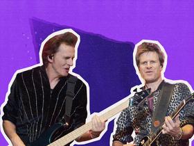 Advertisement - Tickets To Duran Duran